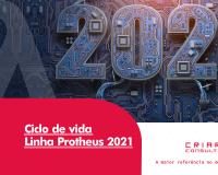 Linha Protheus 2021 – Ciclo de Vida