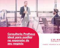 Consultoria Protheus: Ideal para auxiliar na expansão do seu negócio