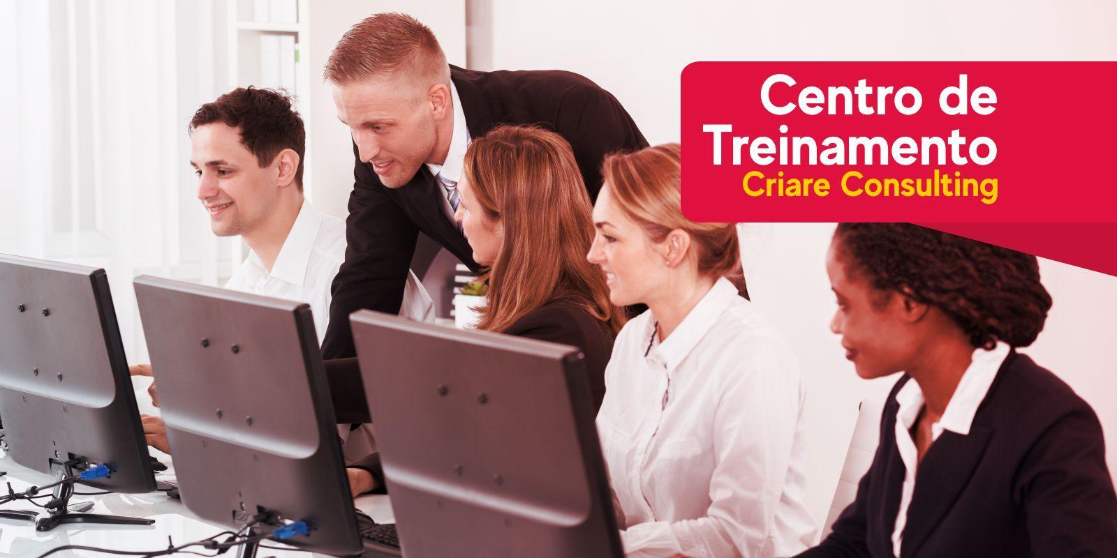 Criare Consulting Inaugura Centro de Treinamento